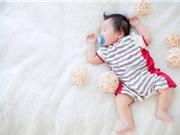 Tiếng ồn trắng là gì? Ru con ngủ bằng tiếng ồn trắng có ưu nhược điểm gì?