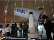 Đài thiên văn Hòa Lạc chính thức mở cửa đón khách vào Quý 2/2019