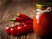 Nhân giống cà chua có vị cay của ớt