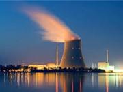 Năng lượng hạt nhân là giải pháp duy nhất để cứu thế giới
