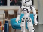 Nhật Bản thử nghiệm đầu tiên robot hỗ trợ người dân ở tòa thị chính