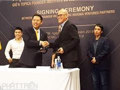 Mọi startup tốt nghiệp từ Topica Founder Institute đều được đầu tư 50.000 USD