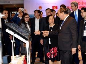 Thủ tướng: Không nhất thiết phải đánh đổi giữa chất lượng và tốc độ tăng trưởng