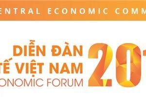 Diễn đàn Kinh tế Việt Nam VEF 2019