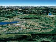 Vật lý châu Âu tiết lộ kế hoạch xây dựng máy gia tốc mới