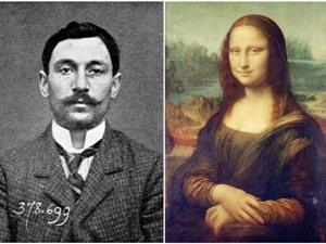 Vụ trộm khiến bức tranh Mona Lisa trở nên nổi tiếng
