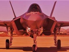Mỹ muốn trang bị khả năng bắn hạ tên lửa hạt nhân cho F-35