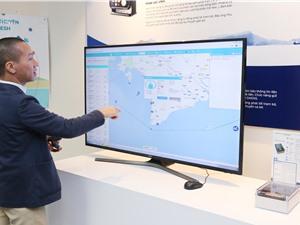 S-tracking: Hài hòa giữa lợi ích của chính quyền và ngư dân
