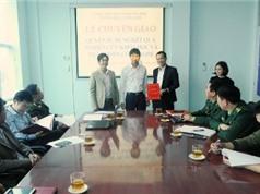 Quảng Bình: Lễ chuyển giao quyền sử dụng kết quả nghiên cứu khoa học và phát triển công nghệ