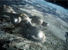 Châu Âu lên kế hoạch thuộc địa hóa Mặt trăng từ năm 2025