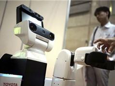 Phần lớn người lao động tin rằng họ không thể bị robot thay thế