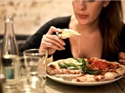 Sự thật về những người ăn nhiều vẫn không mập
