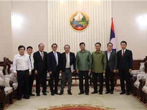 THACO và HAGL sẽ tập trung phát triển nông nghiệp tại Lào