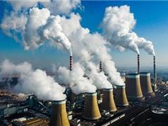 Nồng độ CO2 trong khí quyển tiếp tục tăng nhanh trong năm 2019