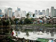 Bất bình đẳng và vấn đề thuế suất tại châu Á