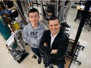 Yuan Cao: Tiên phong về graphene