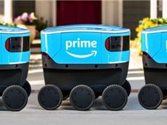 Giới lập pháp Mỹ không biết làm sao để quản lý robot giao hàng của Amazon?