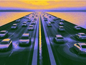 Các nhà đầu tư đổ tiền vào xe tự lái để tận dụng dữ liệu
