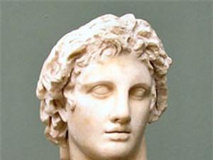 Cách giải thích mới về cái chết của Alexander Đại đế