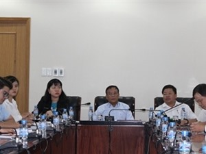 """Bình Dương: Triển khai thực hiện thu thập dữ liệu Bản đồ số cho Đề án """"Phát triển hệ tri thức Việt số hóa"""""""