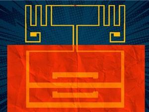 Chuyển đổi tín hiệu Wi-Fi thành điện bằng vật liệu 2D mới