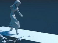 """Dự đoán tuyết lở: Từ đồ họa trong phim """"Frozen"""" đến đời thực"""