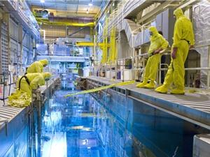 Mỹ thông qua Luật Đổi mới sáng tạo và hiện đại hóa năng lượng hạt nhân