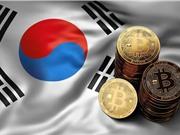 Nhiều người Hàn Quốc giàu lên rồi trắng tay vì blockchain