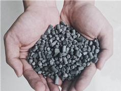 Sản xuất vật liệu xây dựng từ tro bay bằng công nghệ geopolymer bán khô