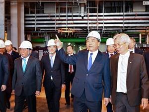 Thủ tướng: Chính phủ khuyến khích thu hút vốn ngoài Nhà nước đầu tư cho ngành điện