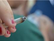 Sử dụng cần sa ở thanh thiếu niên có liên quan đến trầm cảm