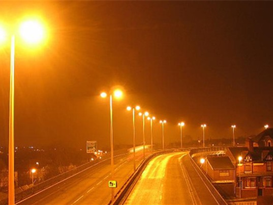 Ô nhiễm ánh sáng ảnh hưởng xấu đến động vật hoang dã