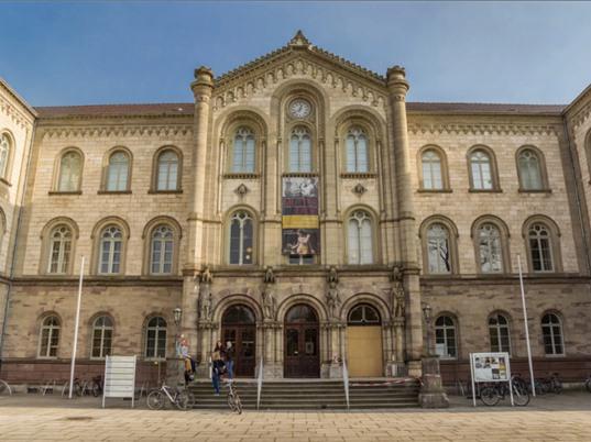 Đại học Gottingen: Thăng hoa và mất mát