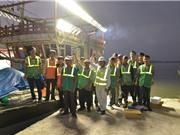 Quảng Trị: Ngư dân trúng lớn nhờ áp dụng công nghệ tiên tiến