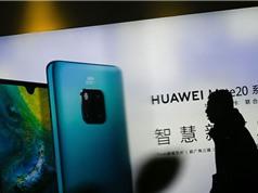 UC Berkeley cấm các đầu tư nghiên cứu mới từ Huawei