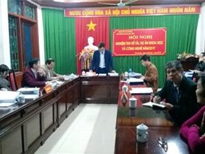 Hà Giang: Nghiên cứu xây dựng Bảo tàng thiên nhiên công viên địa chất toàn cầu Cao nguyên đá Đồng Văn