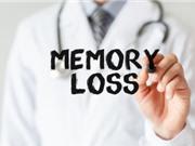 Hy vọng mới trong điều trị chứng mất trí nhớ
