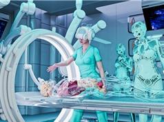 Bill Gates tài trợ cho nghiên cứu phát triển loại robot phẫu thuật siêu nhỏ