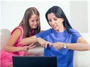 Trò chơi tương tác trên máy tính giúp học ngôn ngữ ký hiệu