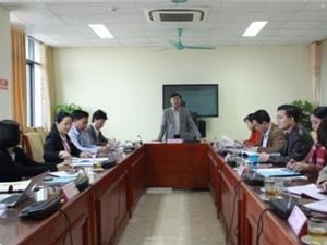 Bắc Giang: Nghiên cứu, xác định một số căn nguyên virus gây hội chứng sốt phát ban