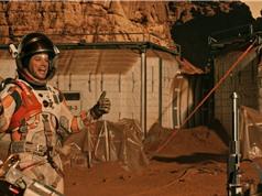 Sứ mệnh Sao Hỏa cần phi hành gia vui tính