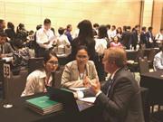 Kết nối doanh nghiệp Việt Nam – Argentina trong nông nghiệp