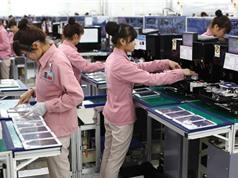 Chiến lược phát triển công nghiệp điện tử Việt Nam