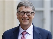 Bốn mục tiêu Bill Gates theo đuổi
