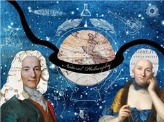 Các văn hào thế kỷ 18 và thể loại khoa học đại chúng