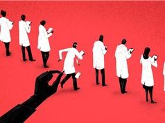 Trong khoa học có nạn bắt nạt không?