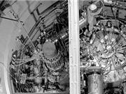 Mở mã nguồn thiết kế lò phản ứng hạt nhân