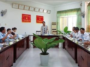 Phú Yên: Xây dựng mô hình nuôi cua lột trong hệ thống bể tuần hoàn quy mô nông hộ