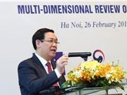 Việt Nam sẽ là nước công nghiệp phát triển hay là quốc gia phát triển?