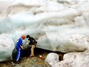 Alejanrda Melfo: Không thể kết thúc nghiên cứu di sản khoa học ở sông băng